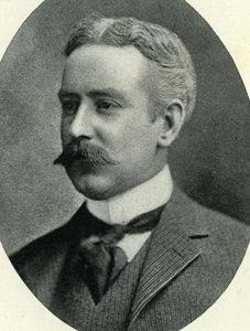 Joseph E. Fletcher