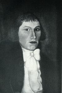 James Burrill